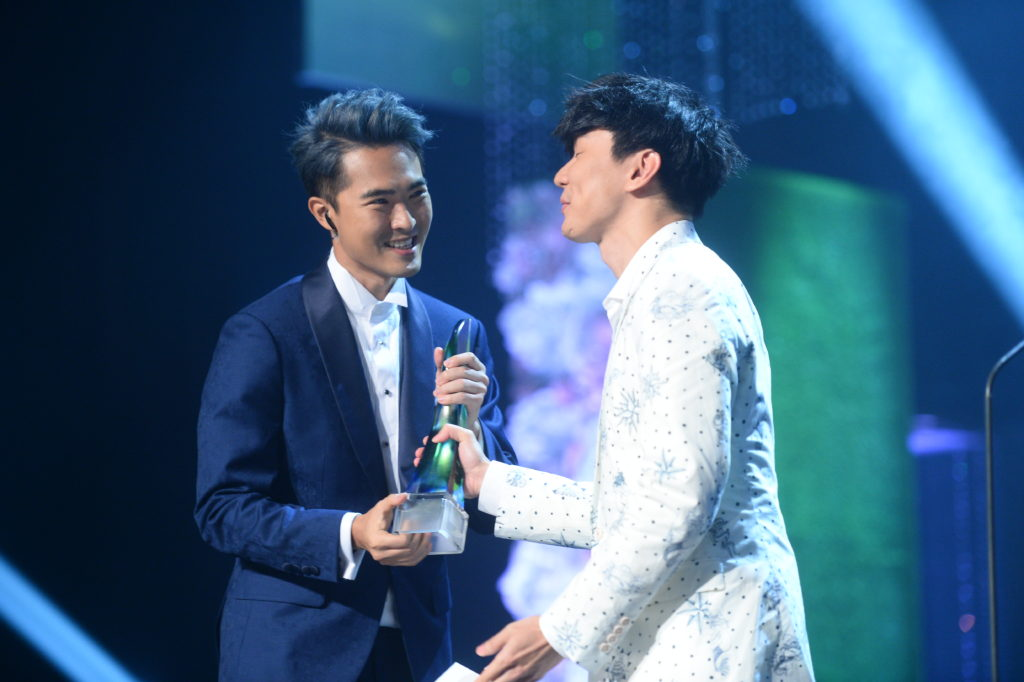 The Dream Makers 2 sweeps the prizes at Star Awards 2016