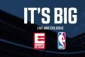 Eleven Sports Network partners with NBA