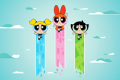 The Powerpuff Girls Celebrate 20 Years of Saving the World Before Bedtime
