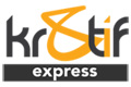 Asian TV Awards Kr8tif Express logo